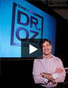 Dr. Audrey Halpern discusses headaches and migraines on the Dr. Oz show