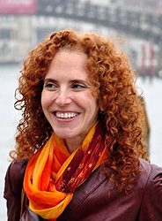 Aliza Marlin, Certified Yoga Instructor