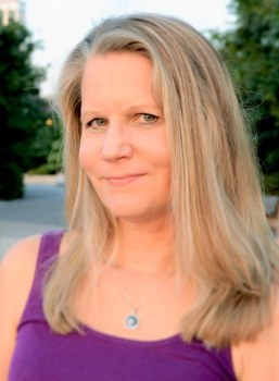 Carrie Keskinen massage therapist