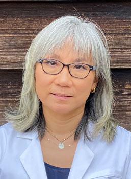 Alice Wong, NP