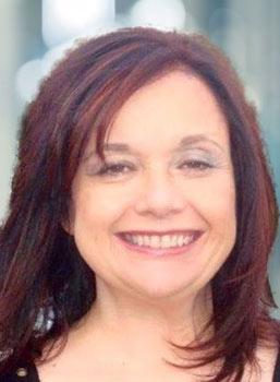 Roxanne Singher Gheorghiu, PMHNP, NP